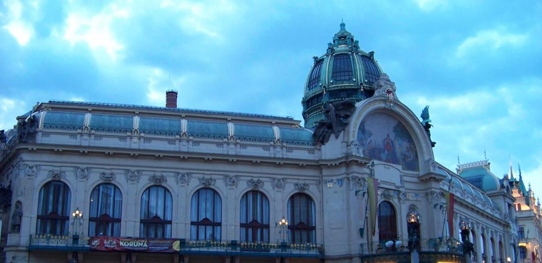 Коледа - Прага и Карлови Вари 3