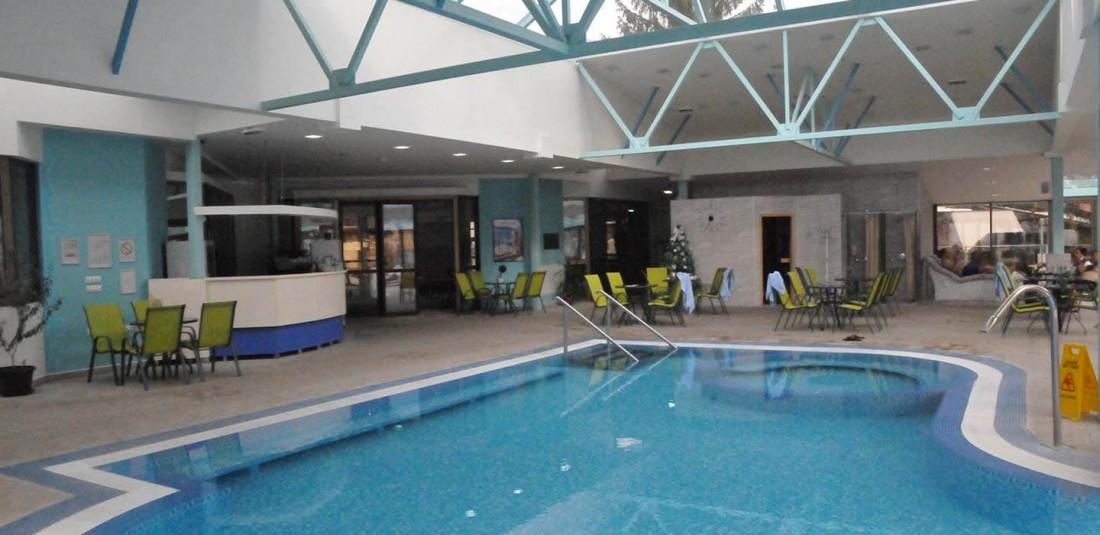 Коледа - Пролом баня - хотел Radan - 30% отстъпка за втори записан