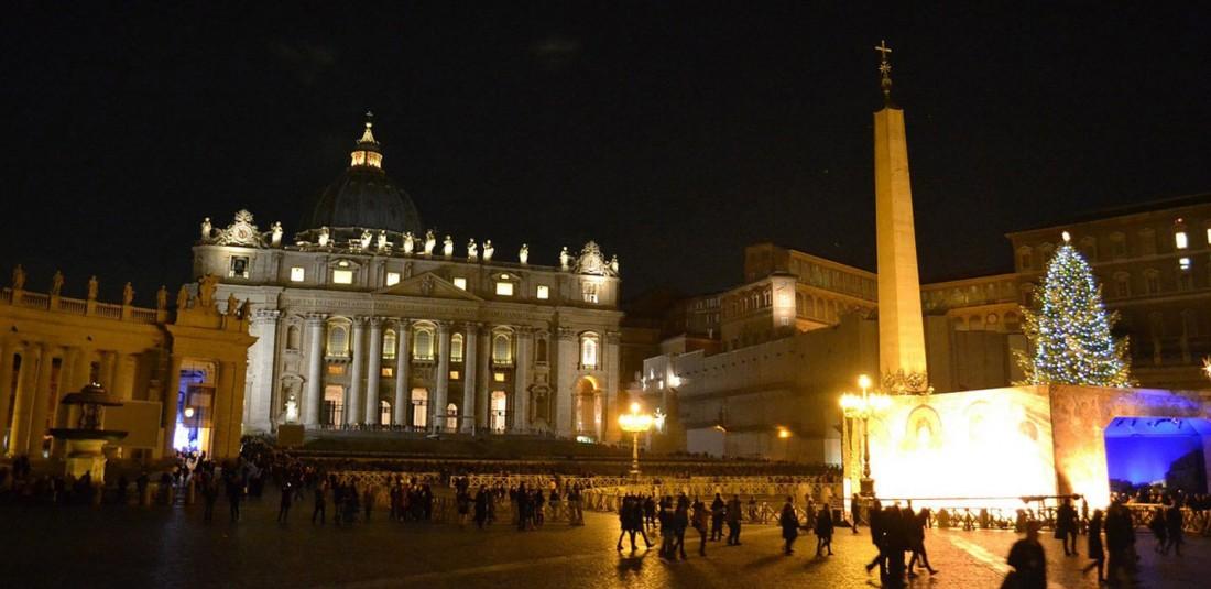 Коледа - Рим - Венеция - Флоренция 2