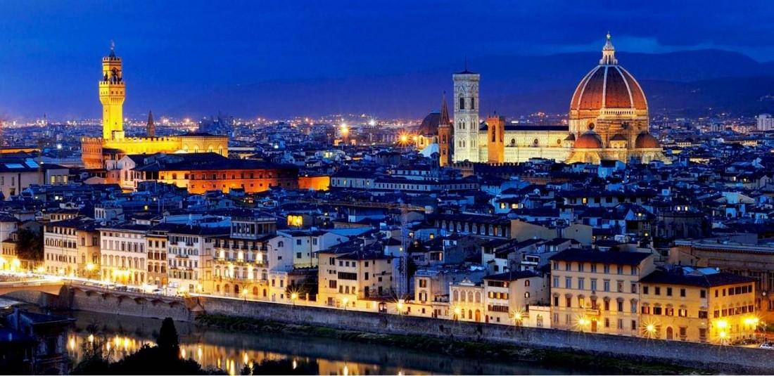 Коледа - Рим - Венеция - Флоренция 3