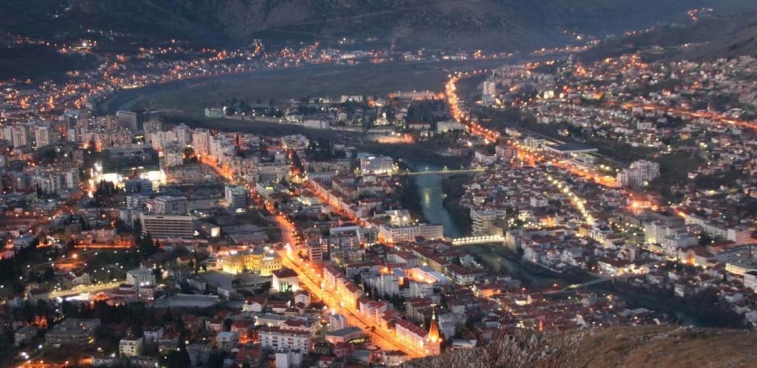 Коледа - Сараево 3