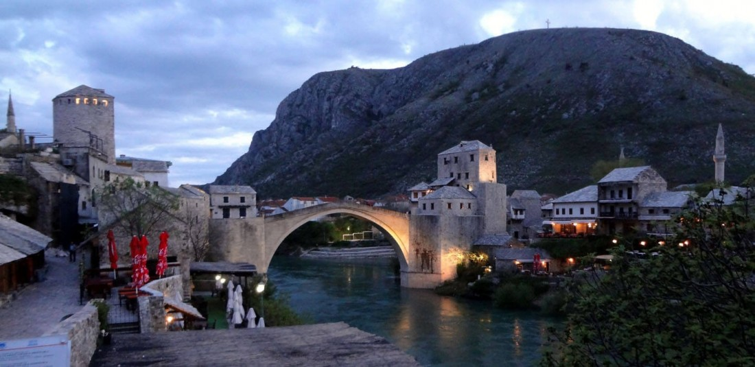 Коледа - Сараево - тръгване от Варна, Шумен, Велико Търново, Плевен
