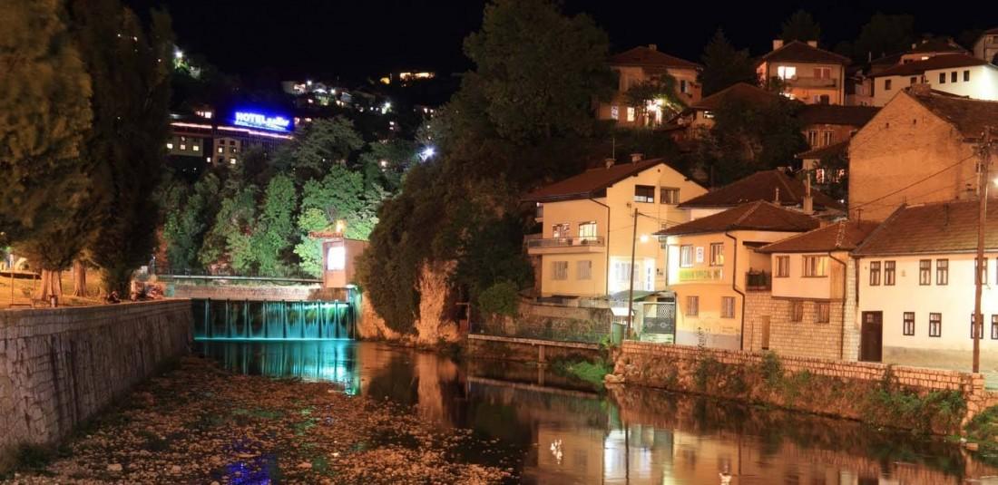 Коледа - Сараево - тръгване от Варна, Шумен, Велико Търново, Плевен 2