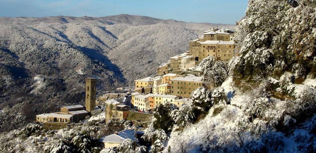 Коледа - Тоскана: Флоренция - Сиена - Сан Джиминяно - Пиза - Лука 2