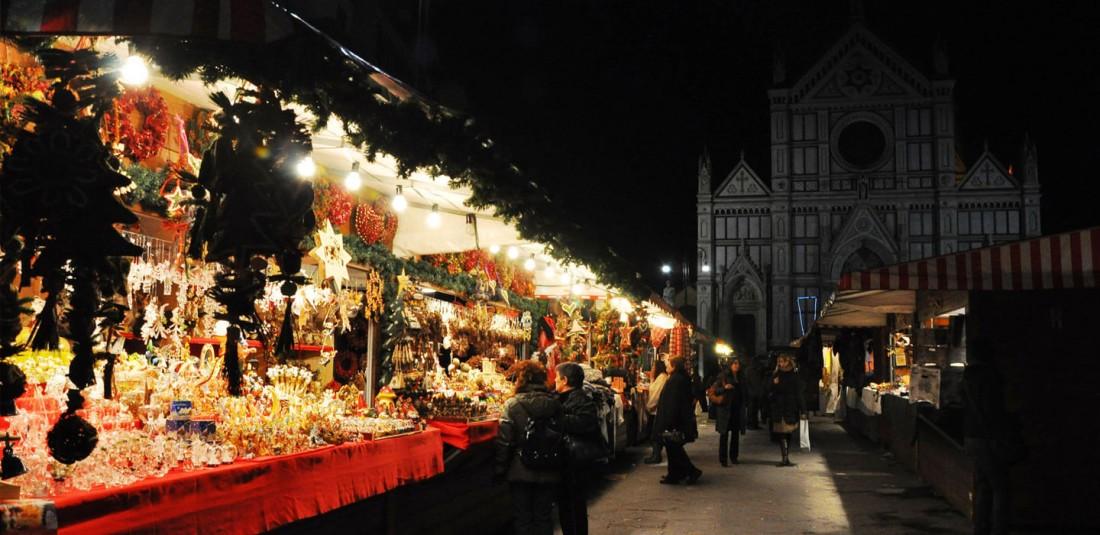 Коледа - Тоскана: Флоренция - Сиена - Сан Джиминяно - Пиза - Лука 3
