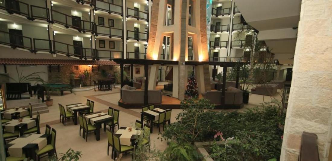 Коледа в Банско - хотел Гинес 3