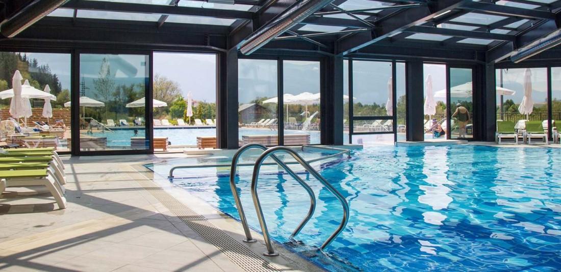 Коледа в Баня - Разложко - хотел Hot Springs Medical Spa hotel 3