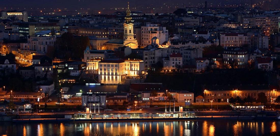 Коледа - Белград 2