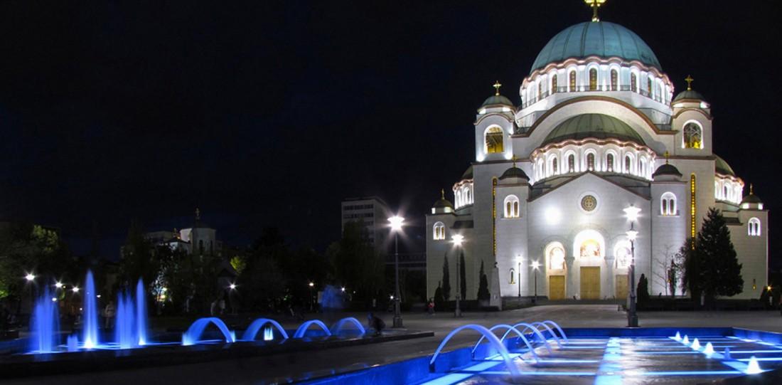 Коледа - Белград 3