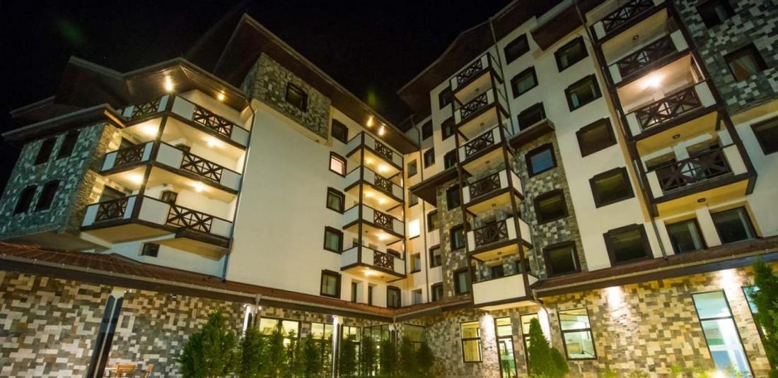 Коледа в Чепеларе - хотел Родопски дом 4