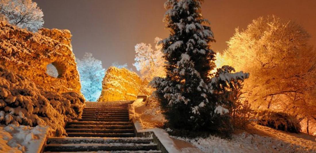 Коледа в Хисаря - Спа хотел Аугуста 3