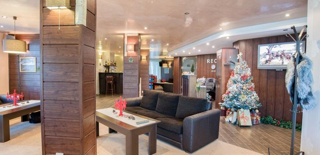 Коледа в Пампорово - хотел Форест глейд 3