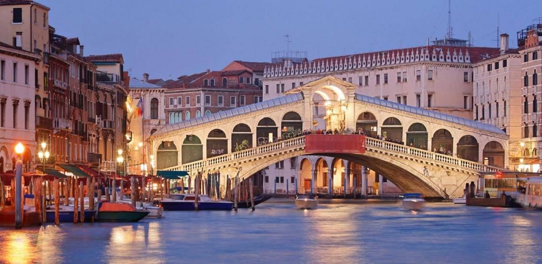 Коледа - Венеция 2