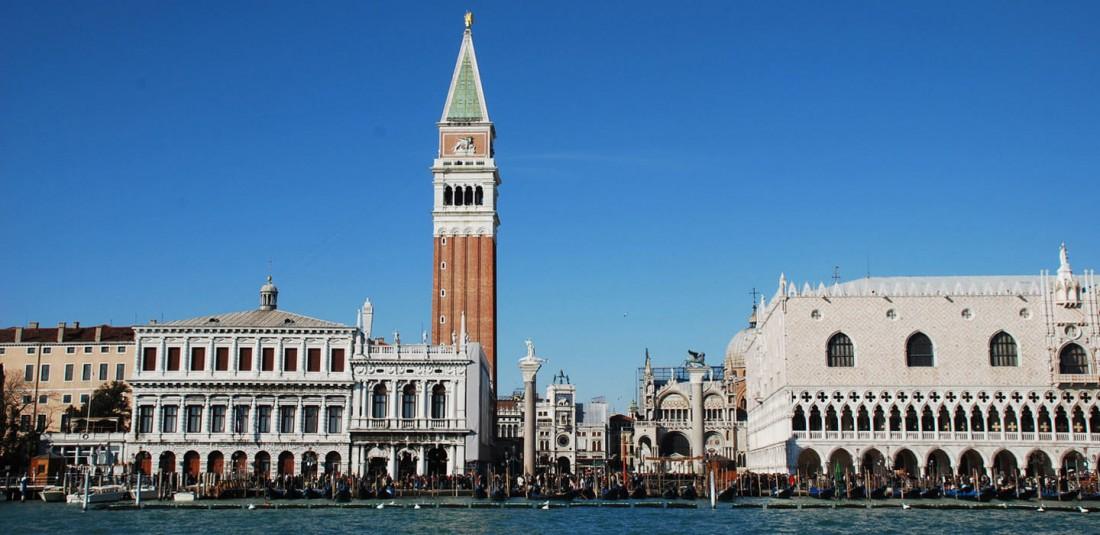 Коледа - Венеция 3
