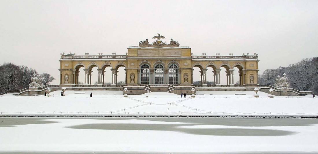 Коледа - Виена - Будапеща - тръгване от Варна, Шумен, Велико Търново, Плевен