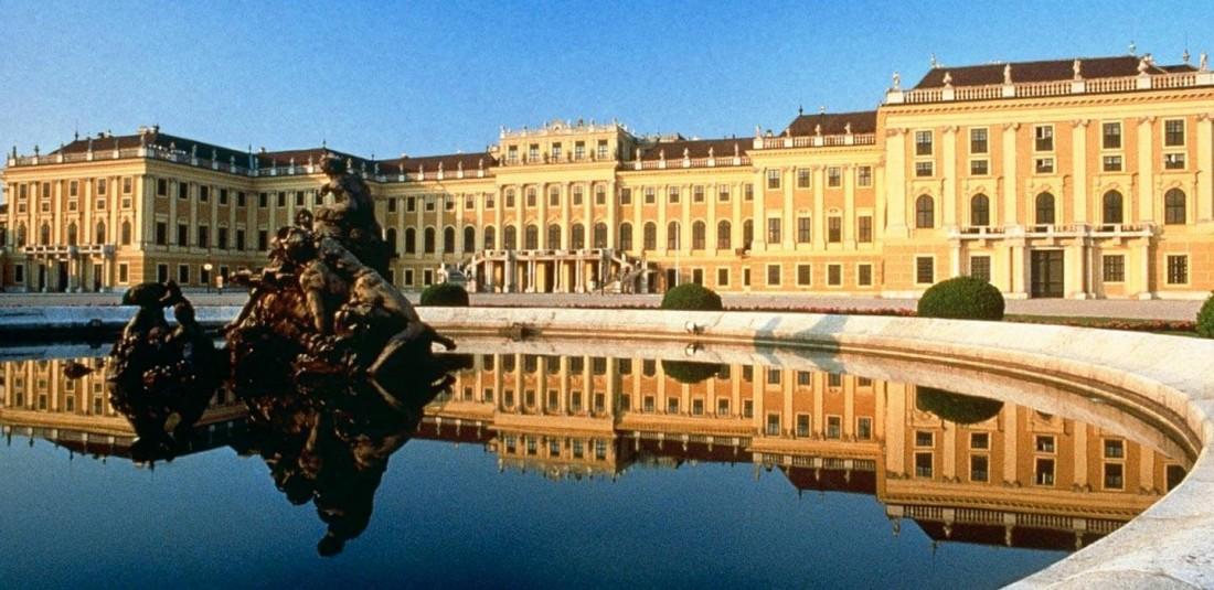 Коледа - Виена - Будапеща - Вариант 1