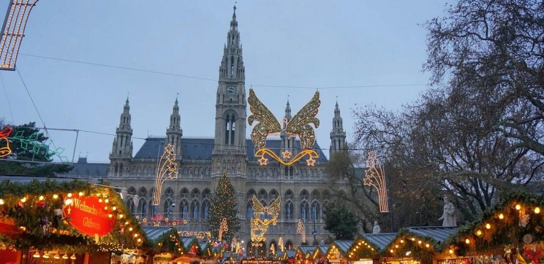 Коледа - Виена - Будапеща - Вариант 1 3