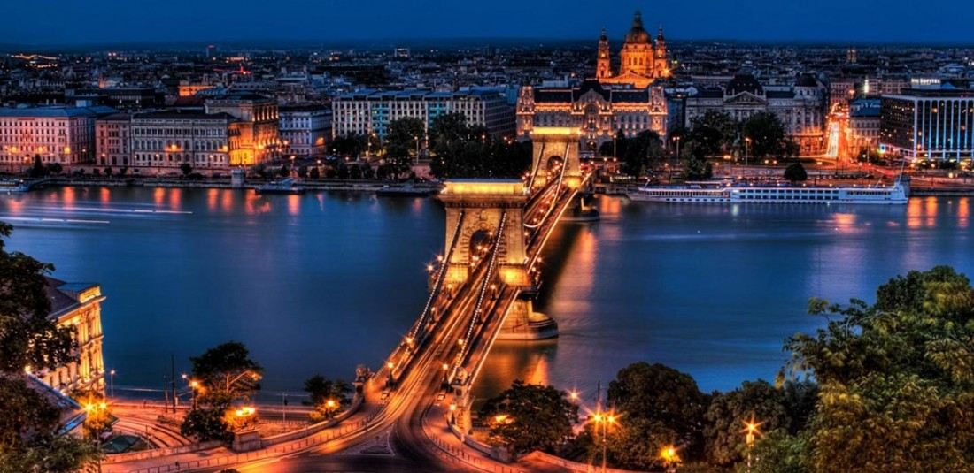 Коледа - Виена - Будапеща - Вариант 2 3