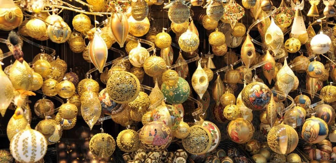 Виена - от Варна - промоция Коледни базари