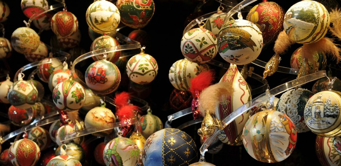 Коледа - Виена 3
