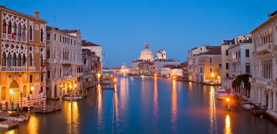 Коледа - Виена - Венеция 3