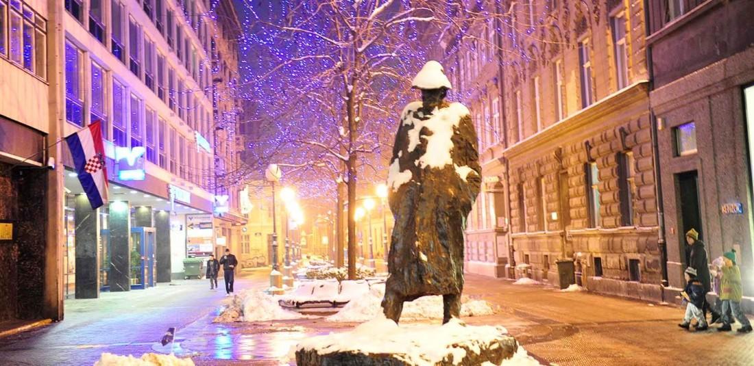 Коледа - Загреб - тръгване от Варна, Шумен, Велико Търново и Плевен 2