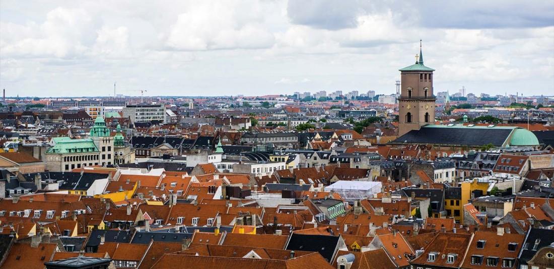 Копенхаген - Малмьо - Брюксел - Амстердам - Хамбург