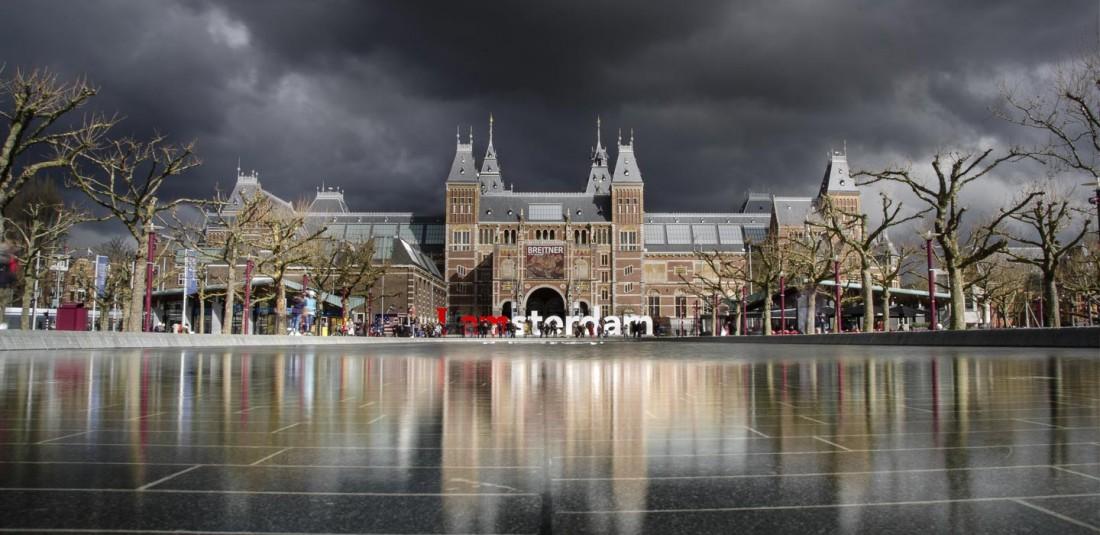 Копенхаген - Малмьо - Брюксел - Амстердам - Хамбург 3
