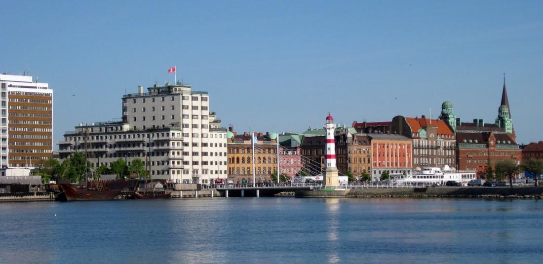 Копенхаген - Малмьо - Брюксел - Амстердам - Хамбург 4