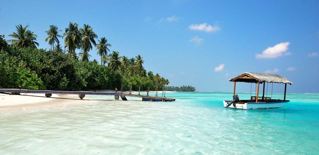 Круиз - Индия, Малдиви и Шри Ланка - магията на Индийския океан 9