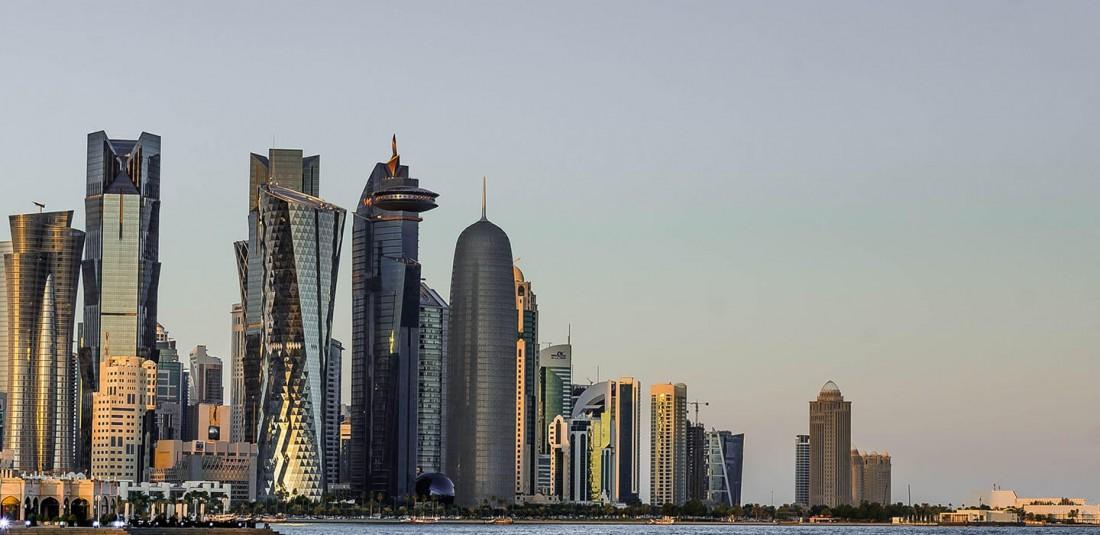 Круиз Дубай, Катар, Оман, Абу Даби - Мистиката на ориента