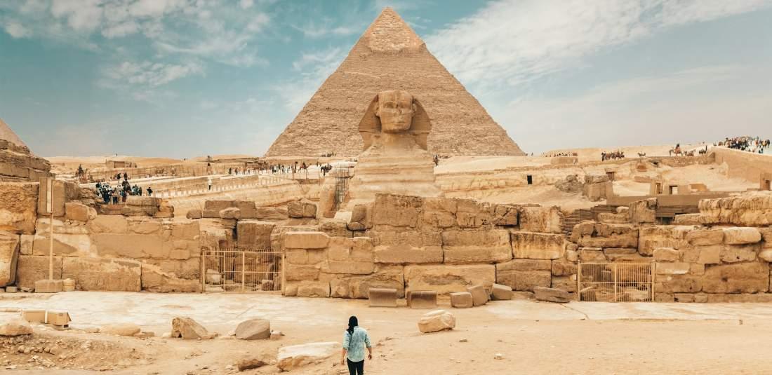 Египет - Круиз по Нил и почивка в Хургада с вътрешен полет