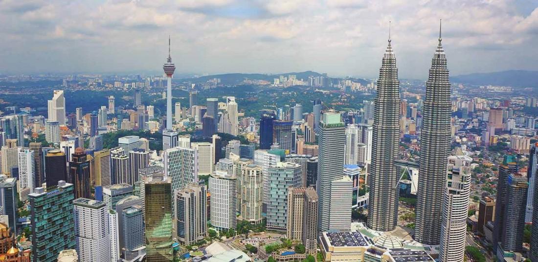 Куала Лумпур и Сингапур 4