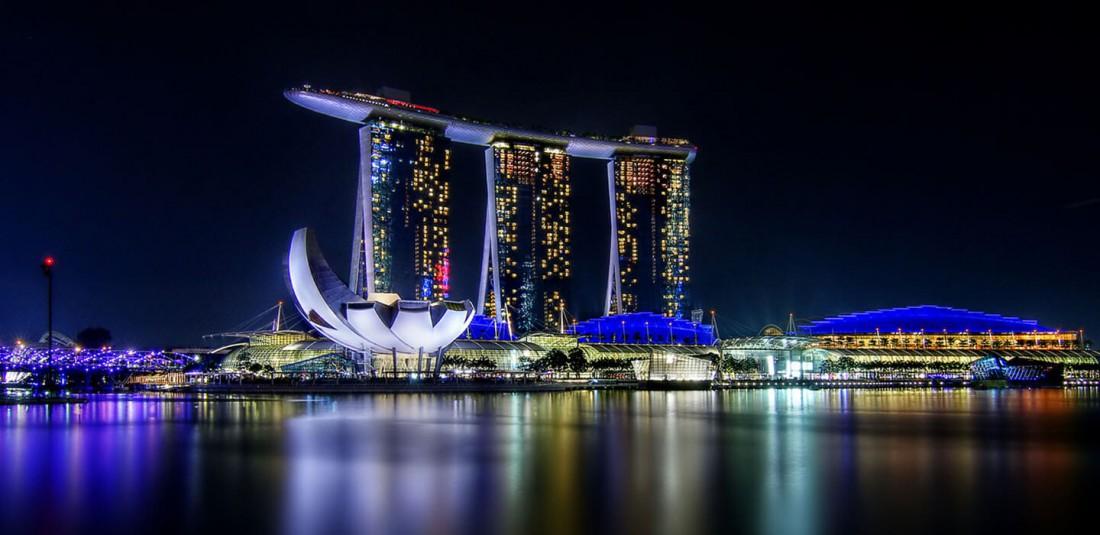Куала Лумпур и Сингапур 7