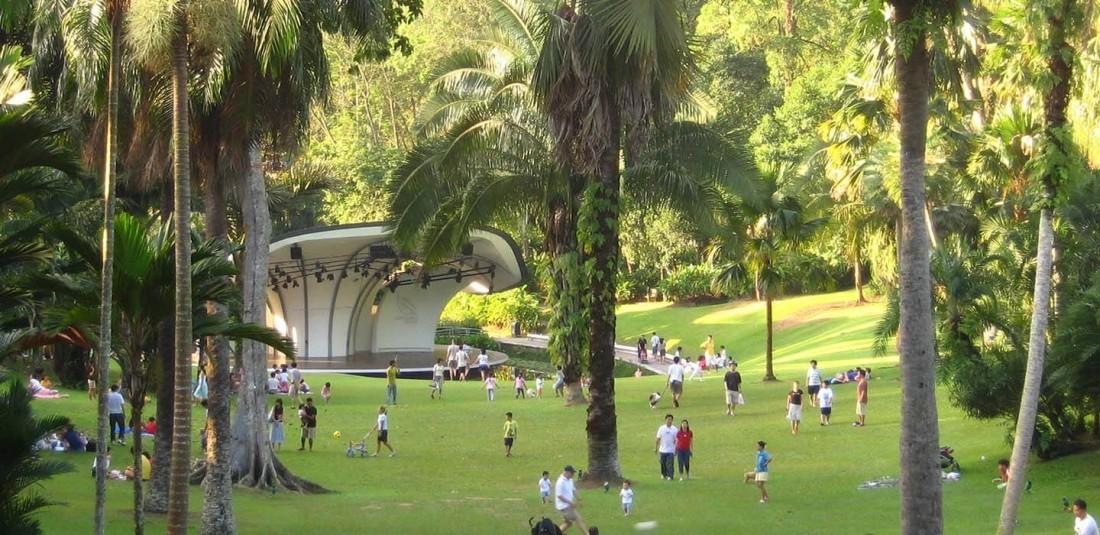 Куала Лумпур и Сингапур 9