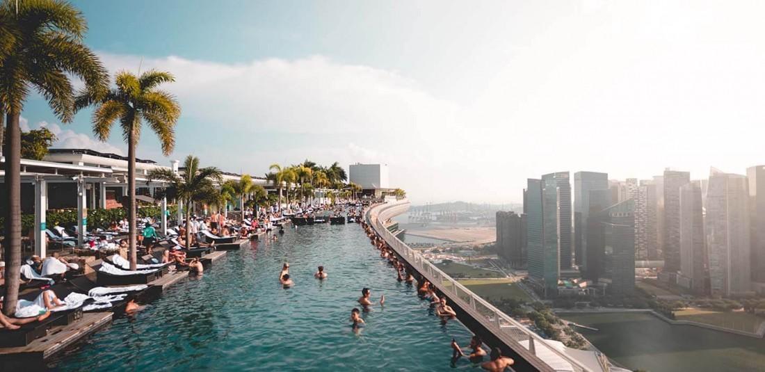 Куала Лумпур и Сингапур 8