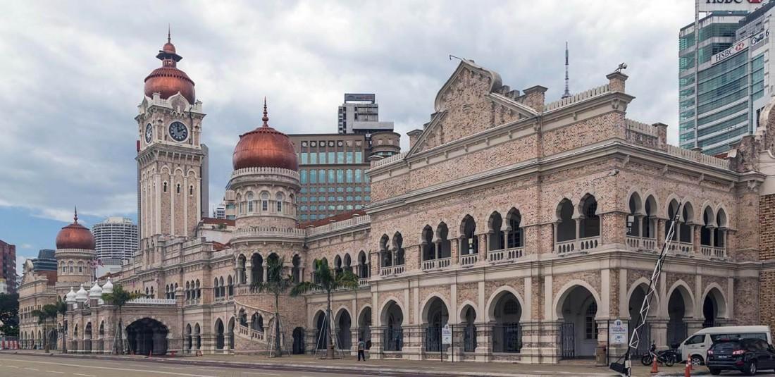 Куала Лумпур и Сингапур 3