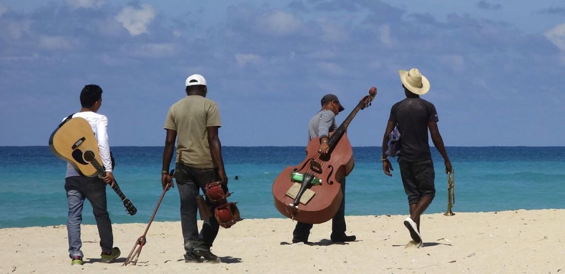 Куба - Хавана и Варадеро - обиколен тур с водач - април 4