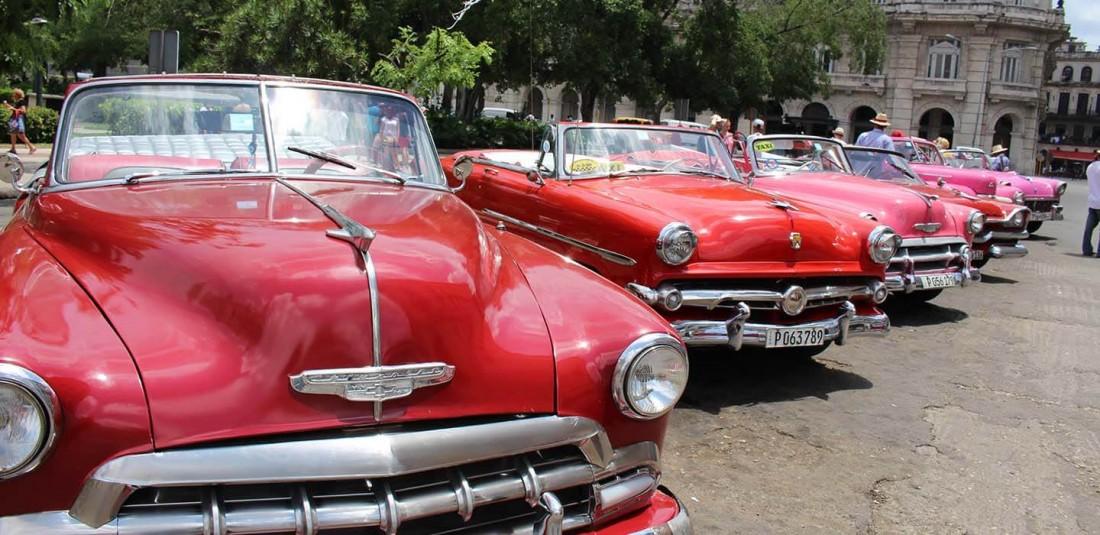 Куба - Хавана и Варадеро - обиколен тур с водач - април 3