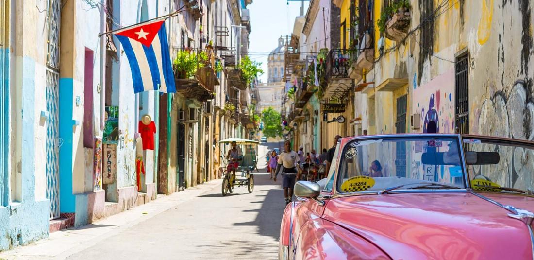 Куба - Хавана и Варадеро - обиколен тур с водач - април