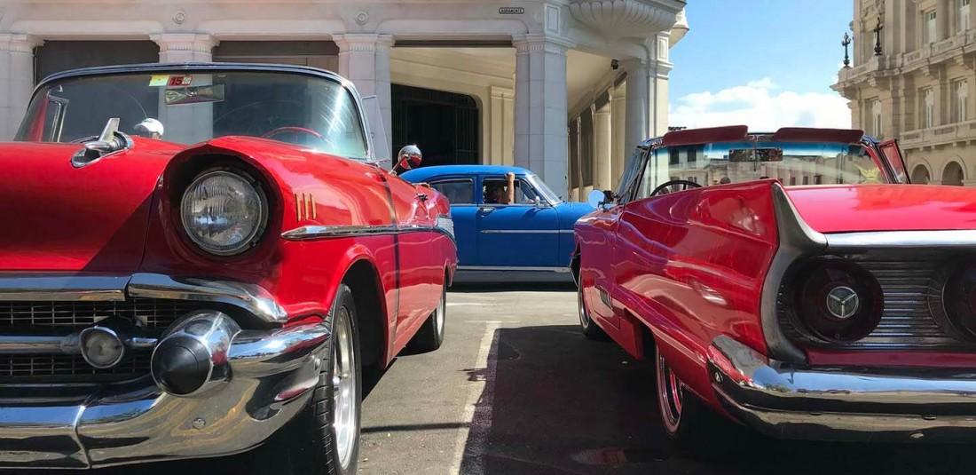 Куба - Хавана и Варадеро - обиколен тур с водач