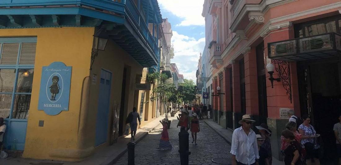 Куба - Хавана и Варадеро - обиколен тур с водач 4