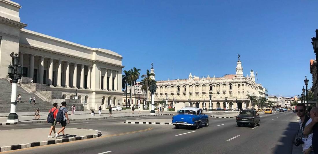 Куба - Хавана и Варадеро - обиколен тур с водач 3