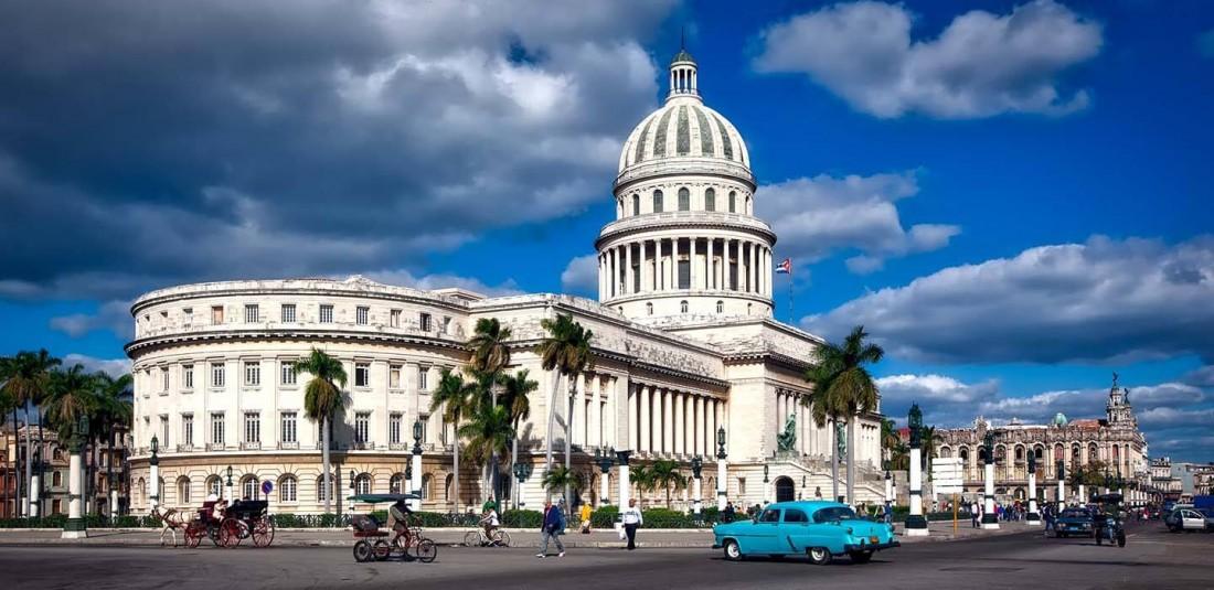 Куба - Хавана и Варадеро - обиколен тур с водач - април 2