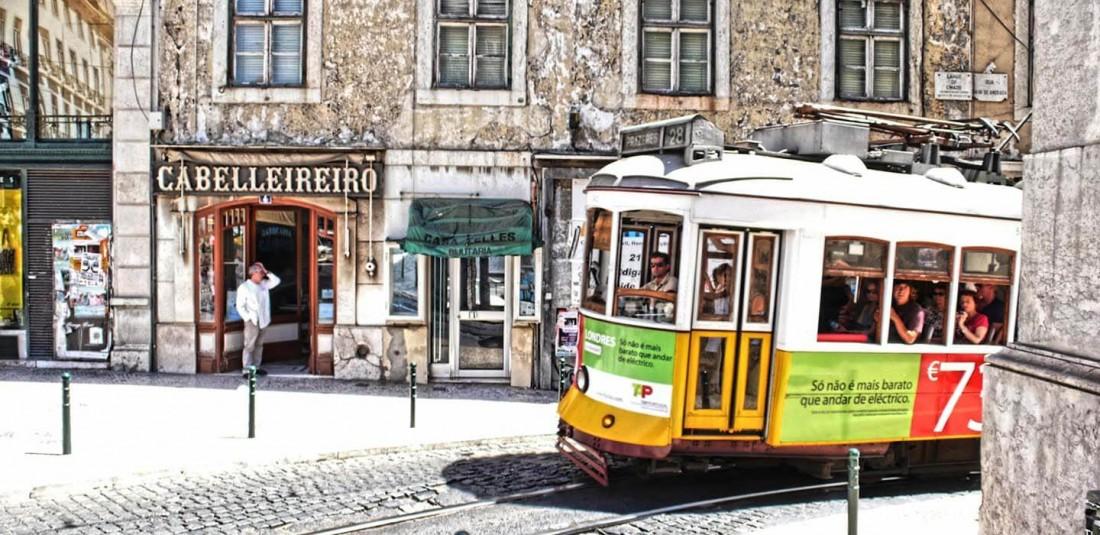 Лисабон - четиридневна