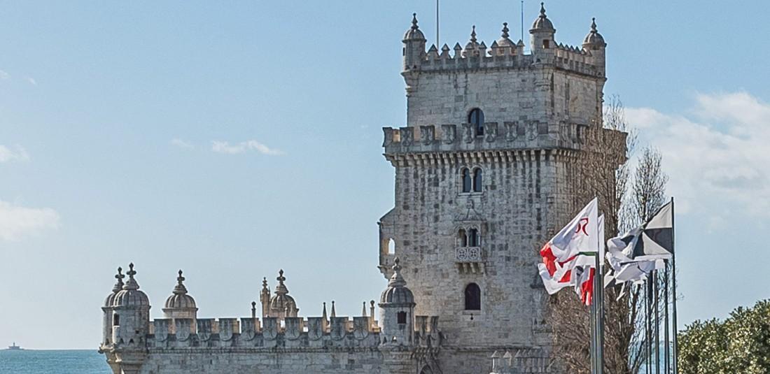 Лисабон - Великден 3