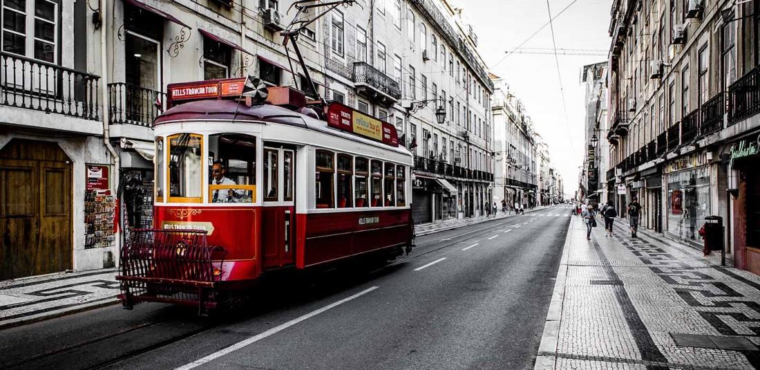 Лисабон - Великден