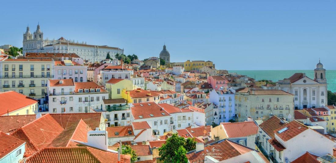 Лисабон - Великден 2