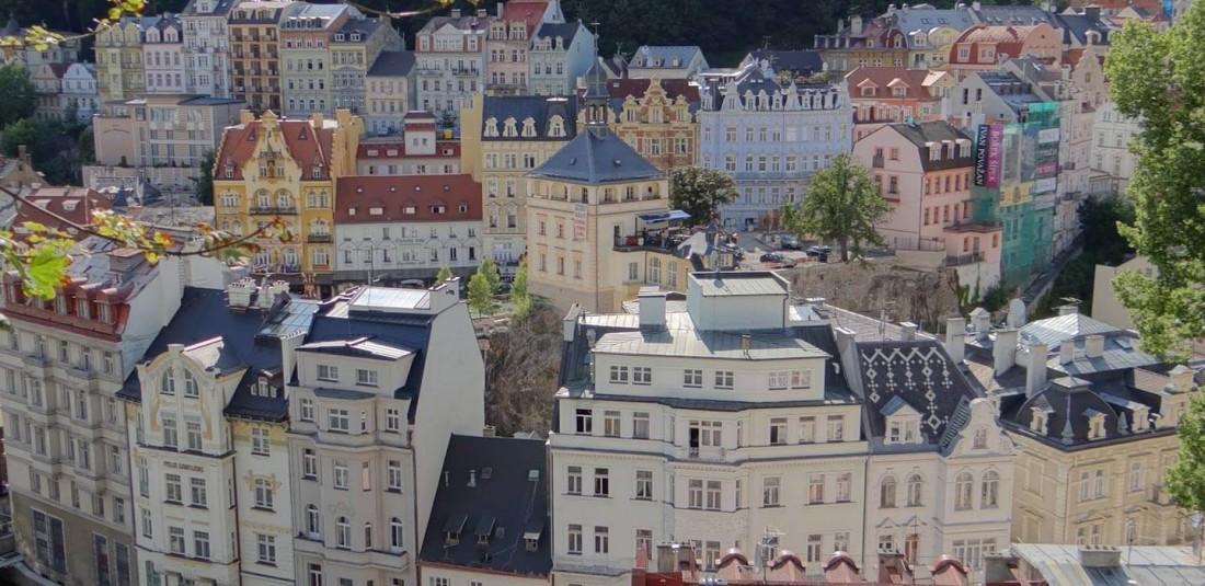 Прага и Карлови Вари 2