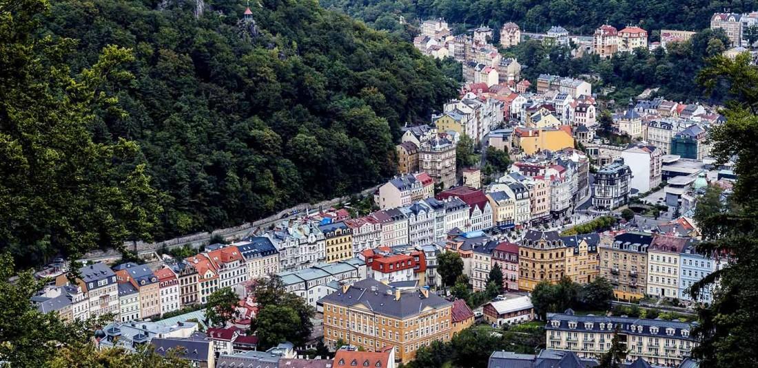 Прага и Карлови Вари 3